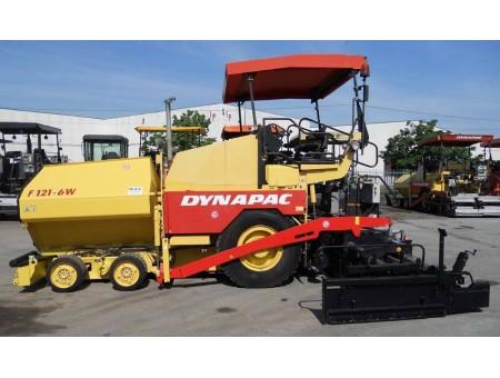 DYNAPAC F121-6W