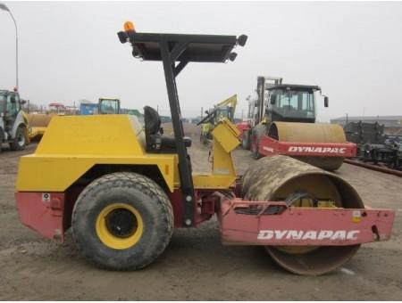 DYNAPAC CA141D