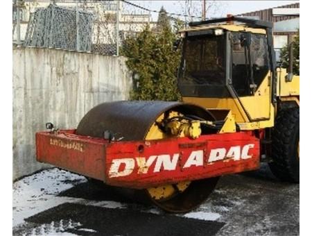 DYNAPAC CA551D
