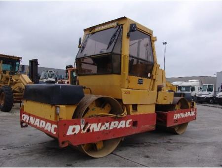 DYNAPAC CC42A