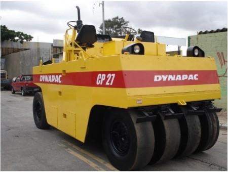 DYNAPAC CP27
