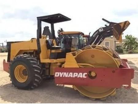 DYNAPAC 251PD