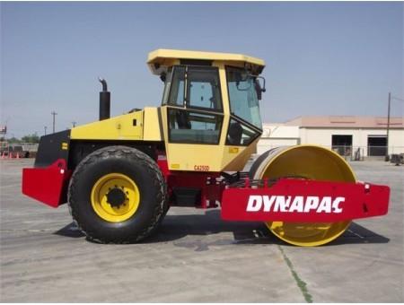 DYNAPAC CA250PD