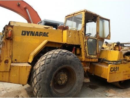 DYNAPAC CC50A