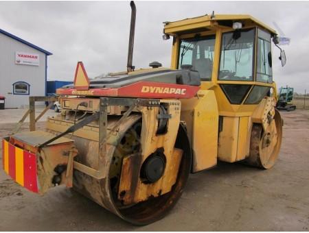DYNAPAC CC522HF