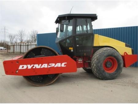 DYNAPAC 512