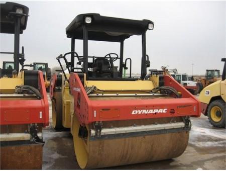 DYNAPAC CC524