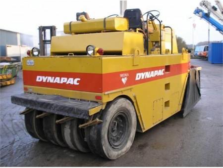 DYNAPAC CP221