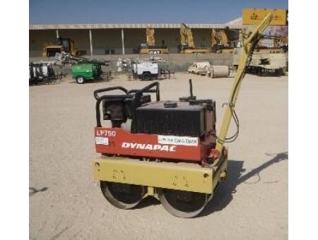 DYNAPAC LP750