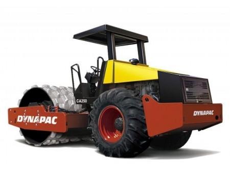 DYNAPAC 250P