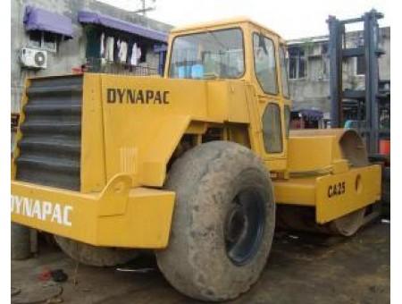 DYNAPAC 25S