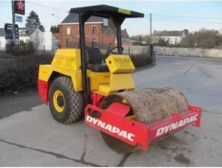 DYNAPAC CA121PD