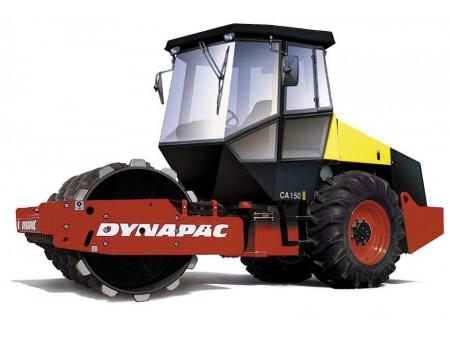DYNAPAC CA150P