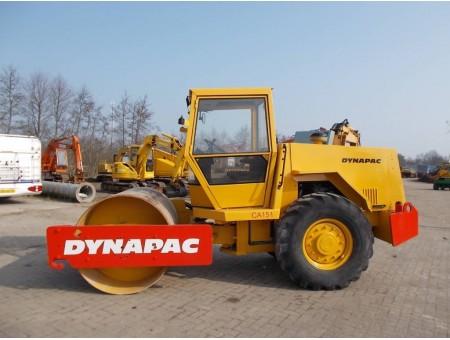 DYNAPAC CA151