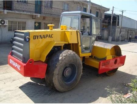 DYNAPAC CA25