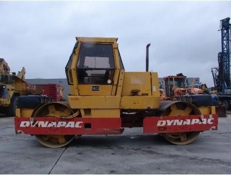 DYNAPAC CC50-A