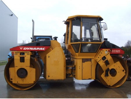 DYNAPAC CH60
