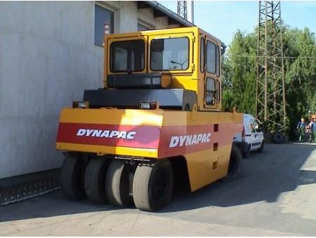 DYNAPAC CP30