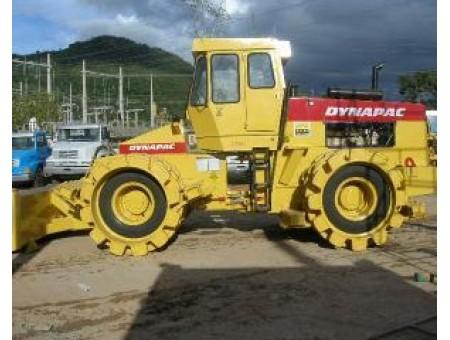 DYNAPAC CT251