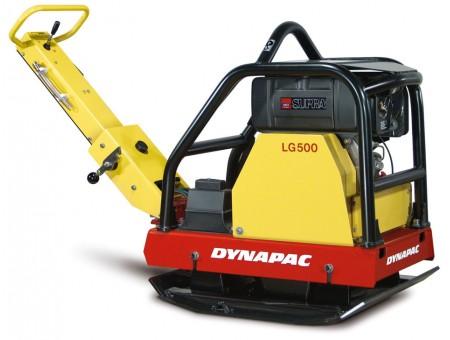 DYNAPAC LG500